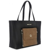 Bags Women Shopping Bags / Baskets Armani jeans SHOPPING BAG Multicolore
