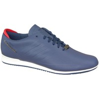 Shoes Men Low top trainers adidas Originals Porsche Blue