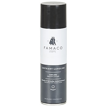 Shoe accessories Care Products Famaco PIANGALI Nude