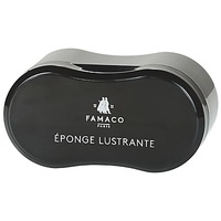 Shoe accessories Care Products Famaco Eponge lustrante incolore Neutral