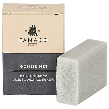 Shoe accessories Care Products Famaco Gomme à daim