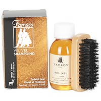 Shoe accessories Care Products Famaco Flacon shampoing