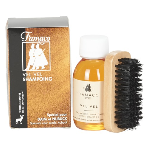 Shoe accessories Care Products Famaco EDWARDIN Neutral