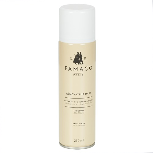 Shoe accessories Care Products Famaco Aérosol