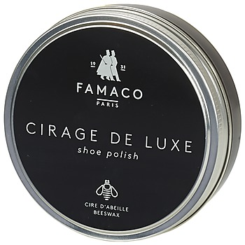 Shoe accessories Shoepolish Famaco BAMOCLES Brown / Dark