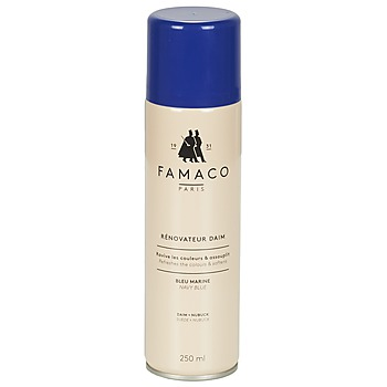Shoe accessories Care Products Famaco MAXIVIO Marine