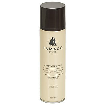Shoe accessories Care Products Famaco MAXIVIO Brown / Dark