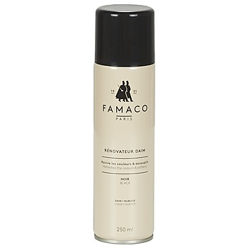 Shoe accessories Care Products Famaco MAXIVIO Black