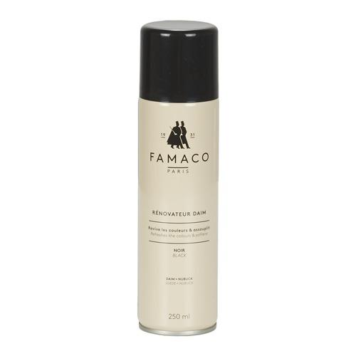 Shoe accessories Care Products Famaco MAXIVIO Black