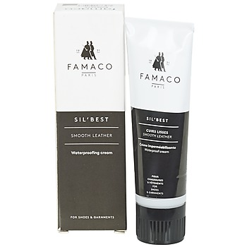 Shoe accessories Shoepolish Famaco Tube applicateur cirage bordeaux 75 ml BORDEAUX