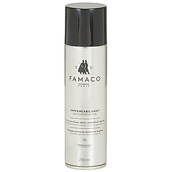 Shoe accessories Waterproofing treatments Famaco Aérosol Imperméabilisant 250 ml