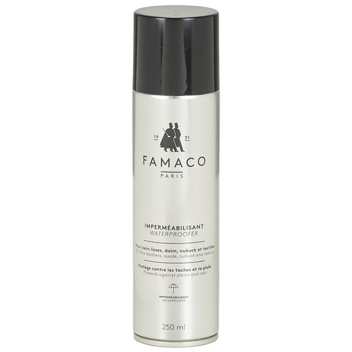 Shoe accessories Waterproofing treatments Famaco KOLDAVICA Neutral