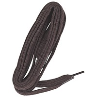 Shoe accessories Laces Famaco WENCESLAO Brown / Dark