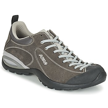 Shoes Men Walking shoes Asolo SHIVER GV Grey