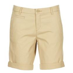 Clothing Women Shorts / Bermudas Benetton JAVIN
