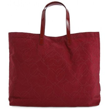 Bags Men Shopping Bags / Baskets Armani jeans SHOPPING BORDEAUX Bordeaux
