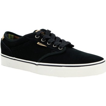 Shoes Men Skate shoes Vans Atwood Deluxe Black