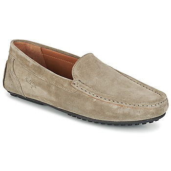 Shoes Men Loafers Paul & Joe CARL Beige