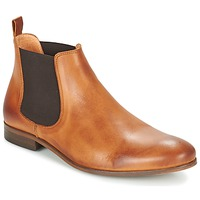 Shoes Men Mid boots Brett & Sons CHAVOQUE Brown