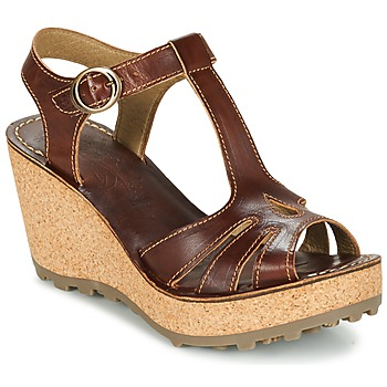 Shoes Women Sandals Fly London GOLDY