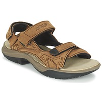 Shoes Men Outdoor sandals Asolo METROPOLIS Brown