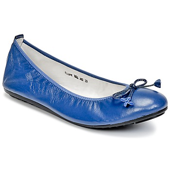 Shoes Women Flat shoes Mac Douglas ELIANE Blue