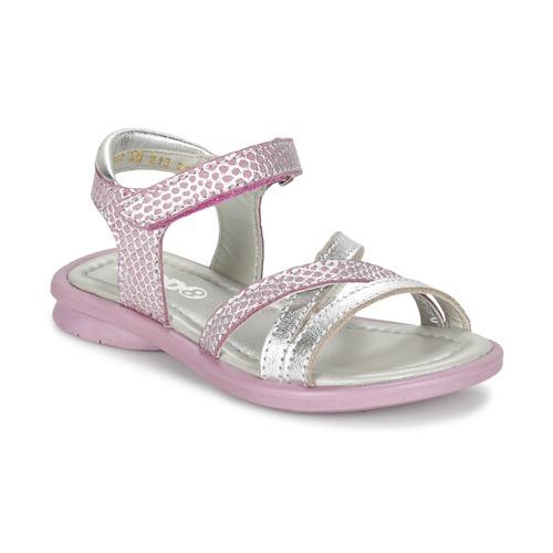 Shoes Girl Sandals Mod'8 JELGUY2 Pink