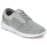 Shoes Women Low top trainers Supra WOMENS HAMMER RUN Grey