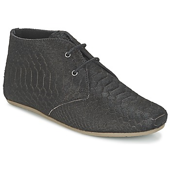 Shoes Women Mid boots Maruti GIMLET Black