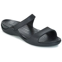 Shoes Women Sandals Crocs Cleo V  BLACK