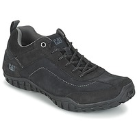 Shoes Men Low top trainers Caterpillar ARISE Black