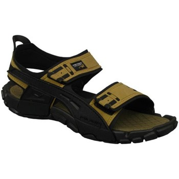 Shoes Men Sandals Rider Papeete Tender AD Beige-Black