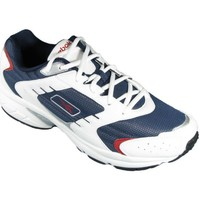 Shoes Men Low top trainers Reebok Sport CT Runner Iii Navy blue-White