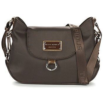 Bags Women Shoulder bags Ted Lapidus TONIC Brown