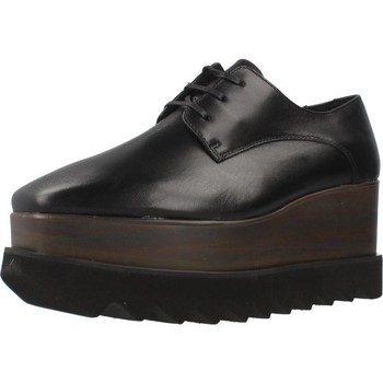 Shoes Women Derby Shoes Alpe 3198 14 Black