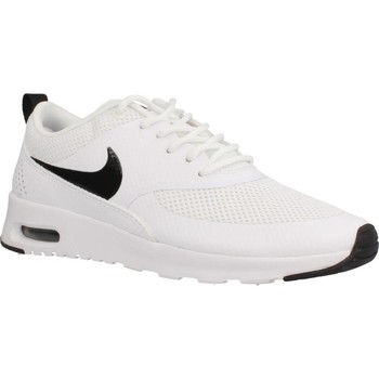 Shoes Women Low top trainers Nike WMNS  AIR MAX THEA White