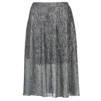 Clothing Women Skirts Betty London FOYEUSE Silver