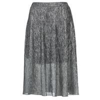 Clothing Women Skirts Betty London FOYEUSE Silver