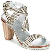 Shoes Women Sandals Regard RIKIL Silver