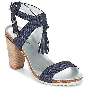 Shoes Women Sandals Regard RIKIL Blue