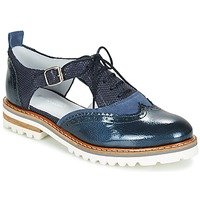 Shoes Women Derby Shoes Regard ROAXI Black