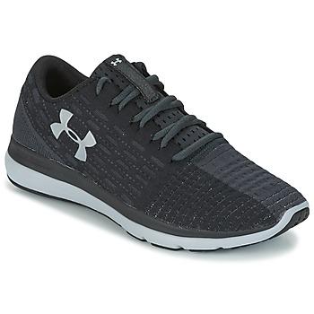 Shoes Men Running shoes Under Armour UA Speedchain Black