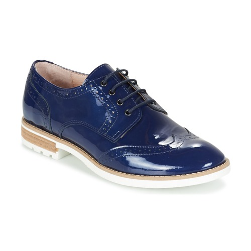 Shoes Girl Derby Shoes Acebo's SUPPIL Marine