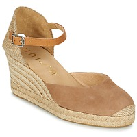 Shoes Women Sandals Unisa CACERES Brown