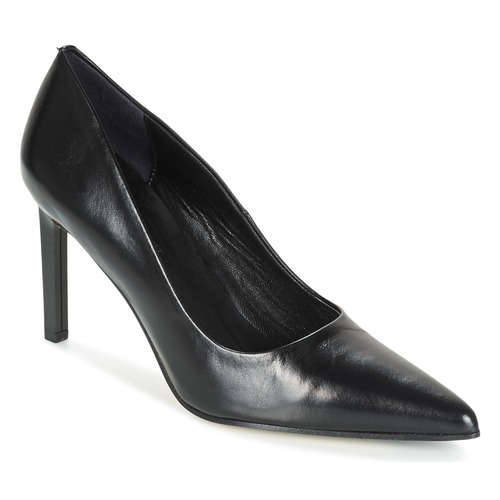 Shoes Women Heels Elizabeth Stuart LASTON Black