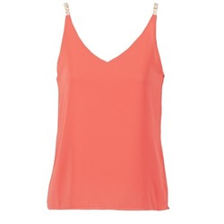 Clothing Women Tops / Blouses Betty London EVOUSA CORAL