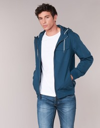 Clothing Men Jackets / Cardigans Deeluxe FELIX Marine