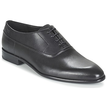 Shoes Men Brogues HUGO-Hugo Boss 50327201 Black
