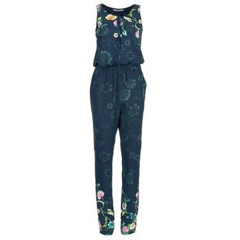 Clothing Women Jumpsuits / Dungarees Desigual RETOL MARINE