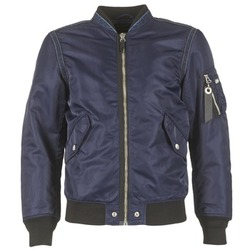 Clothing Men Jackets Diesel J HOWLER MARINE